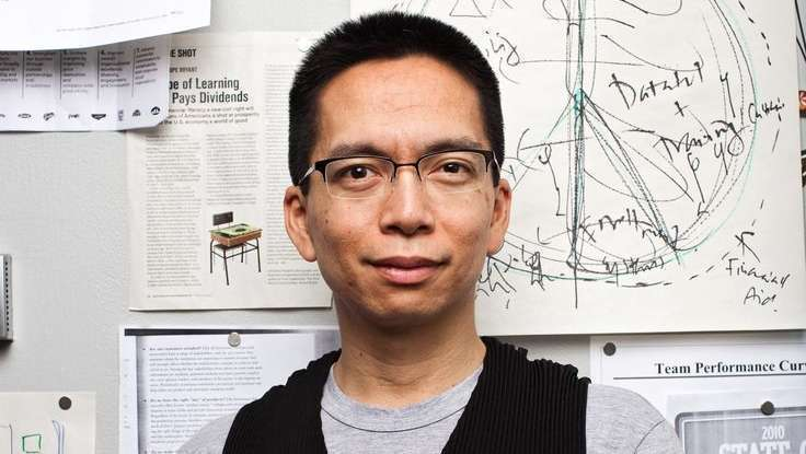 Next Big Thing: Why John Maeda Says Design Is More Important Than Tech